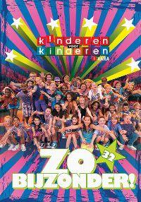 Cover Kinderen Voor Kinderen - Zo bijzonder! 32 [DVD]